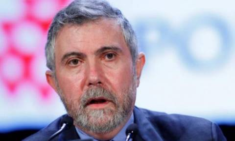 Handelsblatt: Ο Κρούγκμαν στοίχισε ακριβά στον Τσίπρα