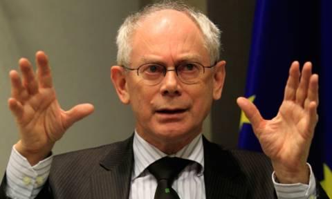 Ρομπάι: Εφαρμογή των συμφωνηθέντων, «αναπόφευκτη» η κυβέρνηση συνασπισμού