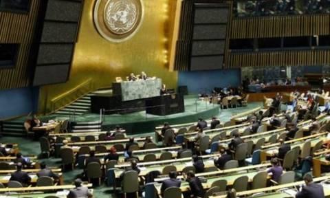 Διπλωματικές πηγές εξηγούν την ελληνική ψήφο στην ψηφοφορία του ΟΗΕ για το χρέος