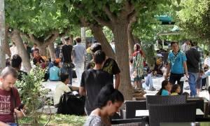 Συγκεντρώσεις υποστήριξης των προσφύγων στις 12 και 13/9 στην Αθήνα