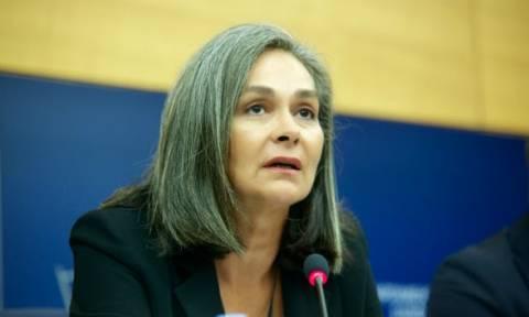 Ανεξαρτητοποιήθηκε η ευρωβουλευτής του ΣΥΡΙΖΑ, Σοφία Σακοράφα