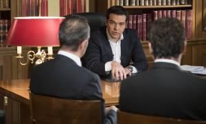 Αναβλήθηκε η συνέντευξη του Αλέξη Τσίπρα στην ΕΡΤ
