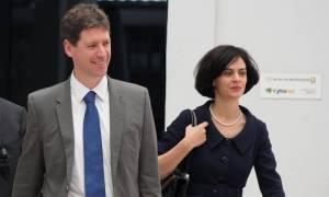 Μάαρτεν Φερβέι: Ποιος είναι ο νέος επικεφαλής της Task Force