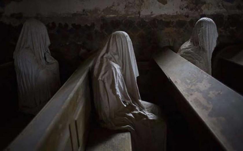 St. George: Η πιο τρομακτική εκκλησία στον κόσμο (photos)