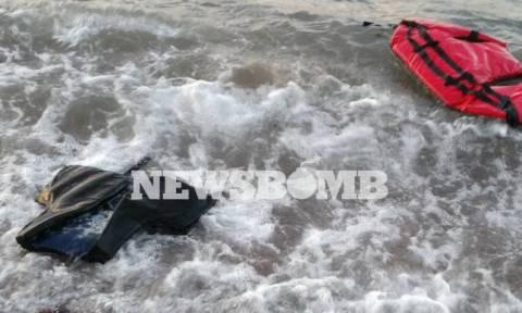 Οδοιπορικό του Newsbomb.gr στη Μυτιλήνη των Μεταναστών - Η μάχη για την επιβίωση (photos - videos)