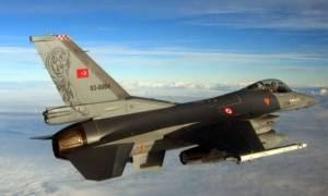 Νέες προκλήσεις των Τούρκων στο Αιγαίο