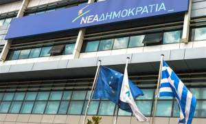 ΝΔ: Αποκλειστικά από τον ΣΥΡΙΖΑ οι όροι του debate