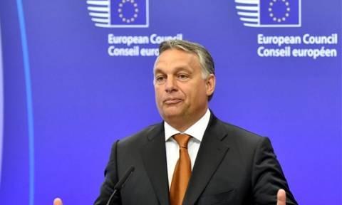 Ο πρωθυπουργός της Ουγγαρίας επιτίθεται στην Ελλάδα για το μεταναστευτικό