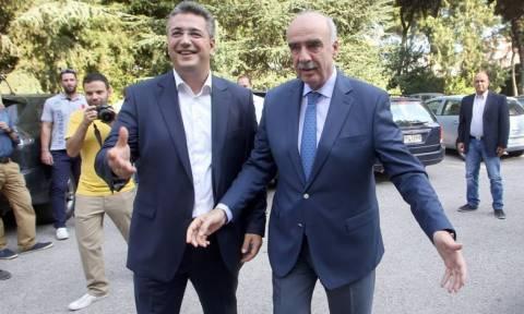Εκλογές 2015: Στη γενέτειρα του Κωνσταντίνου Καραμανλή ο Μεϊμαράκης