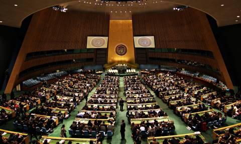 Αλλάζει ο τρόπος διαδοχής του γενικού γραμματέα του ΟΗΕ