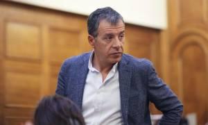 Εκλογές 2015: Θεοδωράκης κατά Τσίπρα - Ακολούθησε τις βασικές αρχές του παλαιοκομματισμού