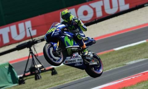 MotoGP Grand Prix Misano: Παιχνίδι στην έδρα του Rossi (photos)