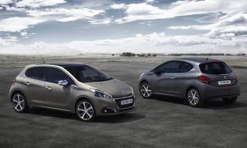 Peugeot: Αύξηση πωλήσεων