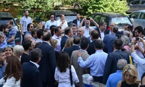 ΔΕΘ 2015: Το πρόγραμμα της ΝΔ για την επανεκκίνηση της οικονομίας θα παρουσιάσει ο Μεϊμαράκης