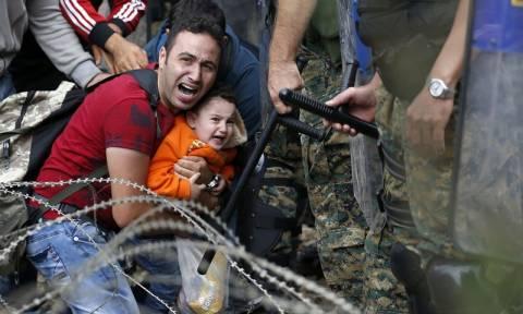 Διάσπαση και χάσμα στους κόλπους της Ευρωπαϊκής Ένωσης για το προσφυγικό