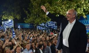 Μεϊμαράκης: Ο Τσίπρας απέτυχε σε όλα