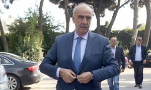 Μεϊμαράκης σε Άνθιμο: Δεν θα πηγαίνεις μόνο στον Τσίπρα...