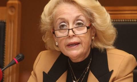 Στη Χίο η πρωθυπουργός, Βασιλική Θάνου - Αύριο θα μεταβεί στη Λέσβο