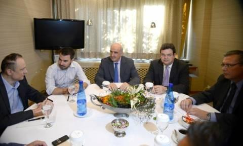 Μεϊμαράκης: Θα δημιουργήσουμε ένα σταθερό πλαίσιο για τα Πανεπιστήμια