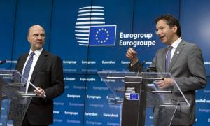 Eurogroup: Άμεση εφαρμογή του μνημονίου από όποια κυβέρνηση προκύψει για να μη χαθεί χρόνος