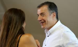 Εκλογές 2015 - Θεοδωράκης: Πληρώσαμε ακριβά ΝΔ, ΣΥΡΙΖΑ και ΠΑΣΟΚ