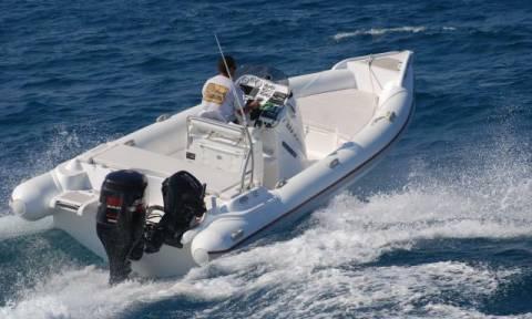 Πρέβεζα: Σκάφος τραυμάτισε ψαροντουφεκά στον Μύτικα