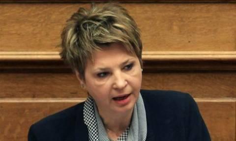 Εκλογές 2015 - Γεροβασίλη: Ζητάμε αυτοδυναμία για να ελαχιστοποιήσουμε τις επιπτώσεις των μνημονίων
