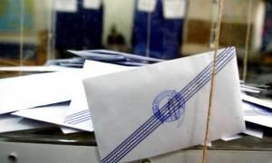 Δημοσκόπηση: Οριακό προβάδισμα ΣΥΡΙΖΑ