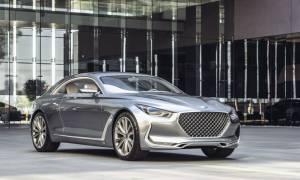 Hyundai: Οι πρεμιέρες της στην έκθεση αυτοκινήτου της Φρανκφούρτης