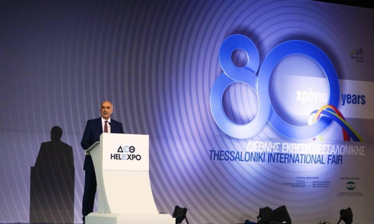 ΝΔ: Ο Mεϊμαράκης «μίλησε με όρους ειλικρίνειας»