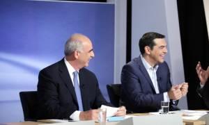 Ντιμπέιτ: Το «κουμπί παρέμβασης» που θα ζωντανέψει το debate Τσίπρα - Μεϊμαράκη