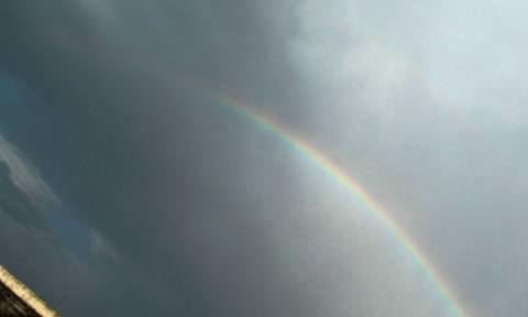 Καιρός: Το φθινόπωρο ήρθε... με βροχές και πτώση της θερμοκρασίας!