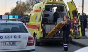 Κρήτη: Ένας νεκρός και τέσσερις τραυματίες σε δύο τροχαία