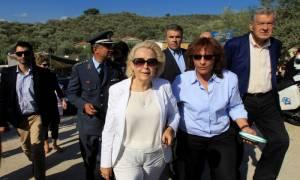Θάνου: Απαράδεκτες οι μεμονωμένες φωνές σε βάρος της Ελλάδας για το μεταναστευτικό