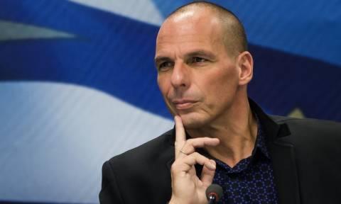 Βαρουφάκης: Ήμασταν έτοιμοι για διαπραγμάτευση με κλειστές τράπεζες