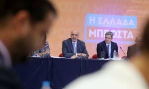 Μεϊμαράκης για Μαρκογιαννάκη: Η όποια άσκηση ποινικής δίωξης, δεν συνιστά απόδειξη ενoxής