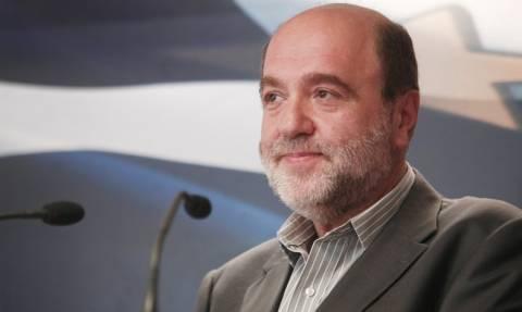 Αλεξιάδης: Αποκάλυψη αδήλωτων καταθέσεων και Περιουσιολόγιο κατά της φοροδιαφυγής