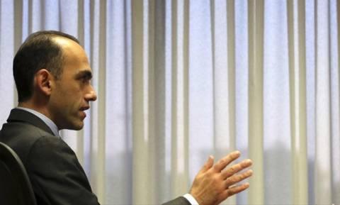 Γεωργιάδης: Θετική η απόφαση του Eurogroup για την Κύπρο
