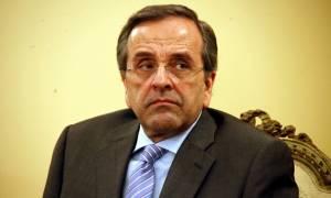 Σαμαράς: Αν είχε μείνει κυβέρνηση η ΝΔ, θα είχαμε βγει από το μνημόνιο
