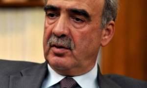 Μεϊμαράκης: Κυβέρνηση «Εθνική Ελλάδος» με τους καλύτερους