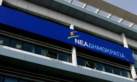 ΝΔ: Ο Μεϊμαράκης απάντησε σε όλα τα κρίσιμα ερωτήματα στη ΔΕΘ