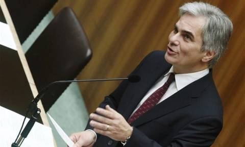 Φάιμαν: Δεν θα υπάρξουν επιπλέον έλεγχοι στα σύνορα με την Ουγγαρία