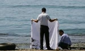 Κρήτη: Αλλοδαπός άφησε την τελευταία του πνοή στην θάλασσα