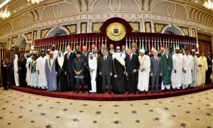 Σ. Αραβία: Ο Οργανισμός Ισλαμικής Συνεργασίας ζήτησε από τον ΟΗΕ να στείλει κυανόκρανους στη Συρία
