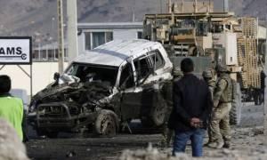 Αιματηρή επίθεση Ταλιμπάν σε φυλακές του Αφγανιστάν