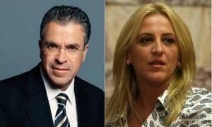 Αποκλειστικό: Αποζημίωση 60.000 € καλείται να πληρώσει ο Ντινόπουλος στη Δούρου - Όλη η απόφαση