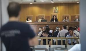 Δίκη Χρυσής Αυγής: Απορρίφθηκαν οι ενστάσεις της υπεράσπισης
