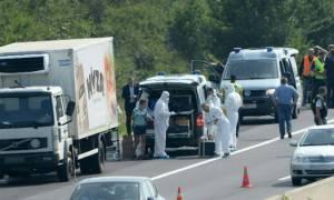 Έκλεισε ο αυτοκινητόδρομος που συνδέει την Αυστρία με την Ουγγαρία