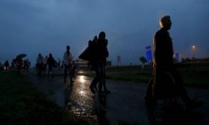 Γερμανία: Τα κλειστά σύνορα είναι ο λάθος τρόπος για την αντιμετώπιση της μεταναστευτικής κρίσης