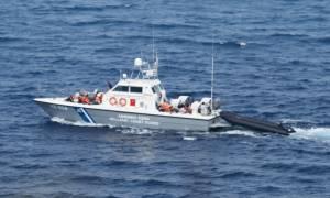 Μετανάστες: Περισσότεροι από 1.400 διασώθηκαν μέσα σε τρεις ημέρες